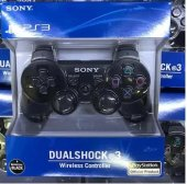 Sony Ps3 Dualshock 3 Wireless Kablosuz Oyun Kolu