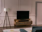 Viva Tv Sehbası (Antrasit) Tv Stand