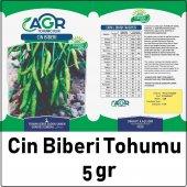 Agrosse Cin Biberi Tohumu 10 Gr