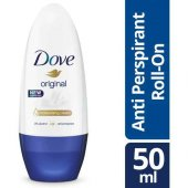 Dove Deodorant Roll On Original 50 Ml
