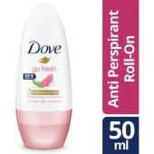 Dove Deodorant Roll On Go Fresh 50 Ml