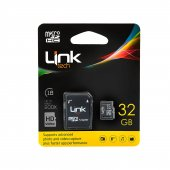 Linktech 32 Gb Mikro Sd Kart Hafıza Kartı