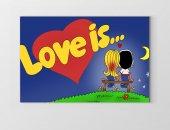 Love İs Tablosu