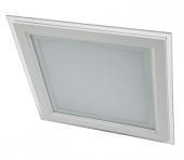 Ct 5186 G Cata 30 W Camlı Panel Led Spot Armatür Günışığı