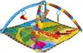 Baby2go Oyun Minderi Dinazor Dünyası