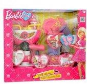 Barbie Kahve Dükkanı(Sesli)