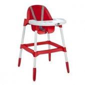 Comfymax Mama Sandalyesi Kırmızı