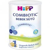 Hipp1 Combıotıc Organik Bebek Sütü Doğumdan İtibaren 900 Gr