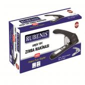 Rubenis Kollu Zımba Makinası 210 Sy 23 25 800