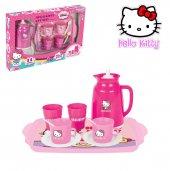 Hello Kitty Muhteşem Çay Seti