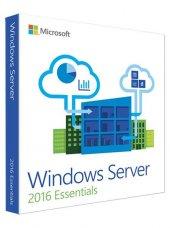Microsoft Windows Server 2016 Essentials Dijital Lisans