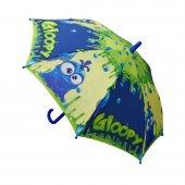 çocuk Şemsiye Gloopy