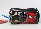 Spiderman Kalem Çantası Çift Bölmeli 95907