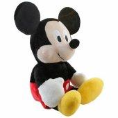 Peluş Mickey Sarıl Bana 50cm
