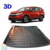 Honda Crv (2012 2016) 3d Bagaj Paspası A Kalite