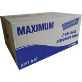 Z Katlı Dispenser Kağıt Havlu Maximum 100 Yaprak X...