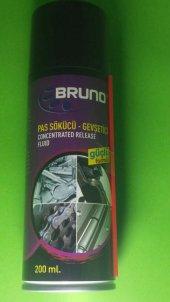 Bruno Pas Sökücü 200 Ml