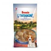 Bonnie Doğal Düğüm Köpek Çiğneme Kemiği 10 Lu