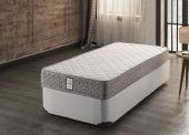 60x120 Cm Verona Bebek Yatağı Beşik İçin Full...