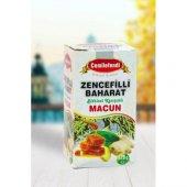 Cemilefendi Zencefilli Macun 420 Gr