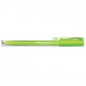 Faber Tükenmez Renkli Açık Yeşil
