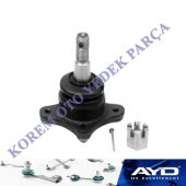 0k71034540 Mazda E2200 Üst Rotil