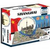 4d Shanghai Dc Skyline Time Puzzle