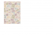 Konfor Halı Aden Serisi 2151 Y 5.80 M2