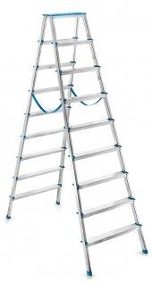 Doğrular Perilla Çift Çıkışlı Merdiven 51091 9+9