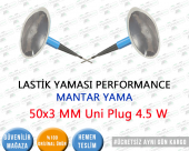 Lastik Yaması Performance Mantar Yama 50x3 Mm Uni ...