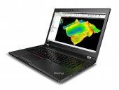 Lenovo Think Pad, Xeon E 2176m,512gb Ssd+1tb, P420...