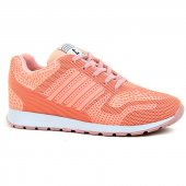 Lambırlend Pudra Günlük Kauçuk Bayan Spor Ayakkabı