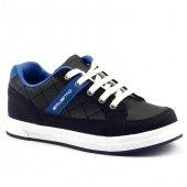 Arvento Siyah Fermuarlı Erkek Çocuk Spor Ayakkabı