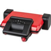 Fakir Torreo Tost Makinesi Rouge Kırmızı