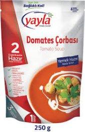 250 Gr Yayla Domates Çorbası