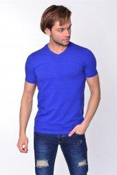 Iceboys V Yaka Basict Shirt