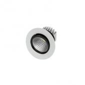 Ct 5243 B Cata 5 W Led Spot Beyaz Işık