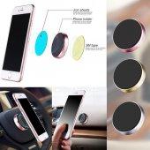 Carub Marka Araç İçi Telefon Tutucu Manyetik Mıknatıslı