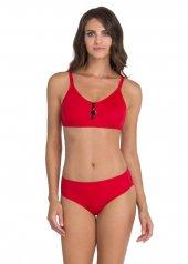 Dagi Kadın Bikini Takımı Kırmızı B0119y0274kır