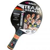 Butterfly Team Germany Vision Ittf Onaylı Masa Tenisi Raketi