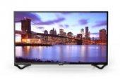 40' ' 102cm Fhd Smart Uydu Alıcılı Led Tv