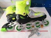Can Sport Paten 34 37 Yeşil Renk