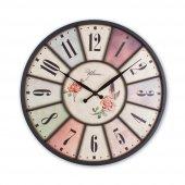 Regal Ultıma Ferforje Küçük Boy Vintage Duvar Saati