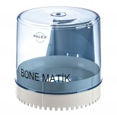 Palex 3434 Bone Dispenseri Şeffaf Mavi