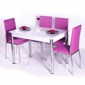 Mutfak Masa Sandalye Yemek Takım Set