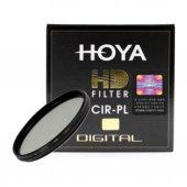 Hoya 52mm Hd Circular Polarize Filtre