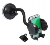 Araç İçi Vantuzlu Telefon Tutucu Samsung Iphone Lg Htc Gm Sony