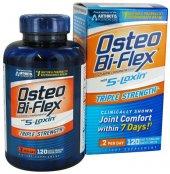 Osteo Bi Flex 5 Loxin Triple Strength 120 Tablet
