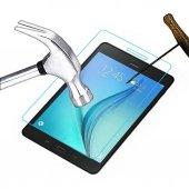 Samsung Galaxy Tab 4 T530 Tablet Cam Ekran Koruyu