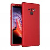 Samsung Galaxy Note 9 Fit 360 �derece Tam Koruma K...